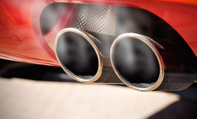 Sunrise Service & MOT Centre - Exhausts & Repairs